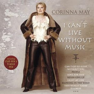 Image for 'I Can't Live Without Music'