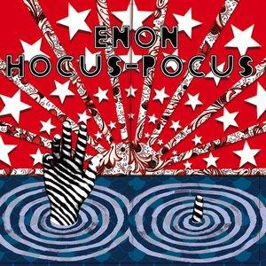 Image for 'Hocus-Pocus'