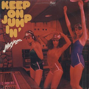 Image for 'Keep On Jumpin''