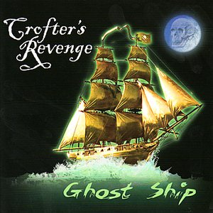 Image for 'Ghost Ship'