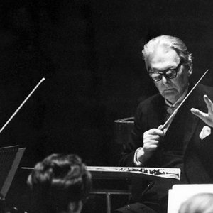 Image for 'Otto Klemperer: New Philharmonia Orchestra'