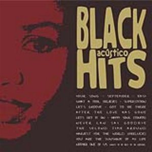 Image for 'Black Hits Acústico'