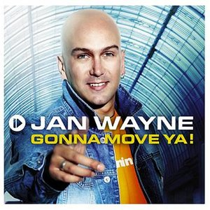 Image for 'Gonna Move Ya!'
