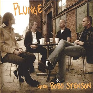 Image for 'Plunge With Bobo Stenson'