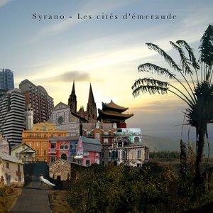 Bild für 'Les cités d'émeraude'