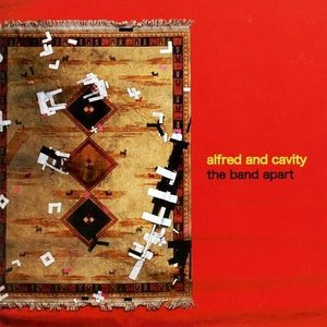 Image pour 'alfred and cavity'