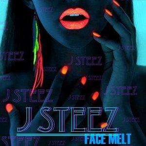 """Bild för '""""FACE MELT"""" by J STEEZ'"""