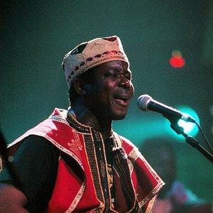 King Sunny Ade Free listening, videos, concerts, stats