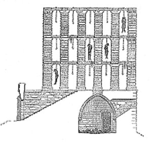 Bild für 'A plague year's journal'