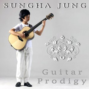 Image for 'Guitar Prodigy'