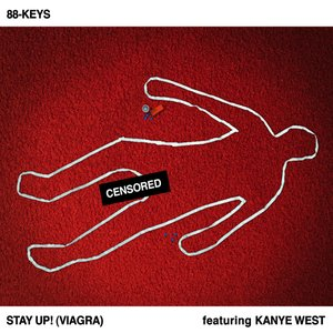 Image for 'Stay Up! (Viagra) - single'