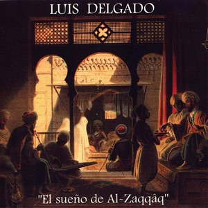 Image for 'El Sueño de Al-Zaqqâq'