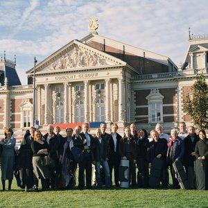 Imagen de 'Concertgebouw Chamber Orchestra'
