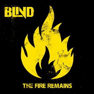 Bild für 'The Fire Remains'