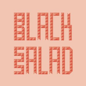 Image for 'Black Salad'