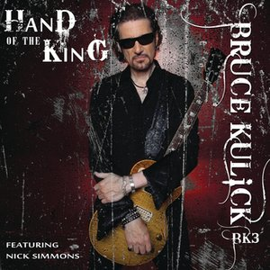 Image for 'Hand of the King'