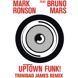 Image for 'Uptown Funk (feat. Bruno Mars)'