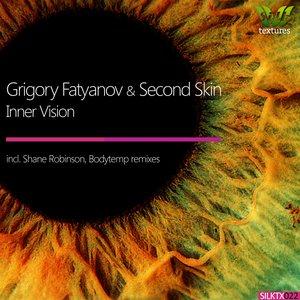 Image for 'Inner Vision'
