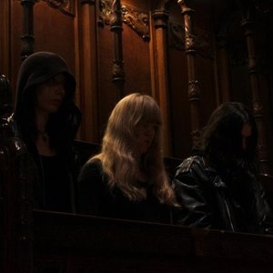 Image for 'Occultation'