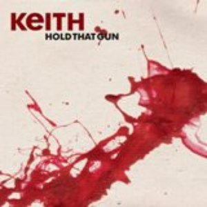 Image for 'Hold That Gun'