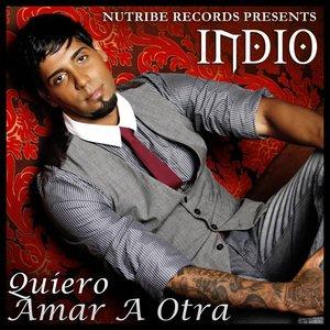 Image for 'Quiero Amar A Otra'
