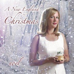 Image for 'A New England Christmas'