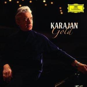 Image for 'Karajan Gold'