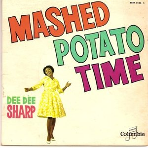Image for 'Mashed Potato Time'