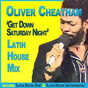 Image for 'Get Down Saturday Night Latin House Mix'