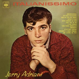 Image for 'Jovem Guarda Italianissimo'