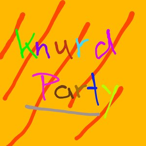Image for 'Knurd Party'
