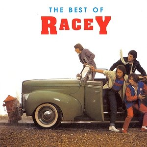 Image for 'The Best Of Racey'