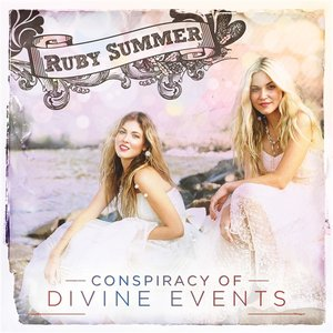 Image for 'Conspiracy Of Divine Events - EP'