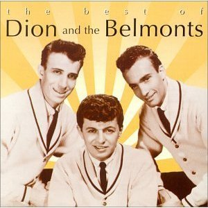 Immagine per 'The Best Of Dion & The Belmonts'