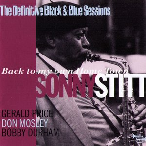Image for 'Back to my own home town (The Definitive Black & Blue Sessions (Paris, France 1979))'