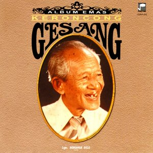 Image for 'Album Emas Keroncong Gesang'