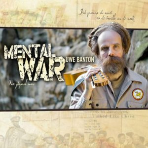 Image for 'Mental War'