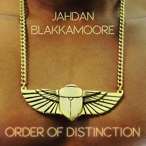 Image for 'Order of Distinction'