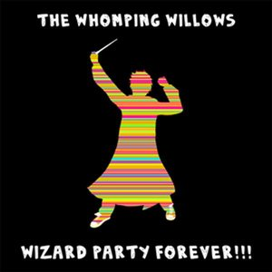 Image for 'Wizard Party Forever!!!'