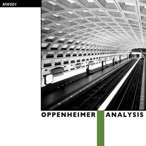 Image for 'Oppenheimer Analysis'