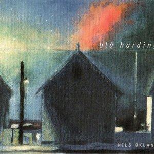 Bild für 'Blå Harding'