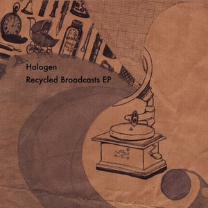 Image for 'Recycled Broadcasts EP'
