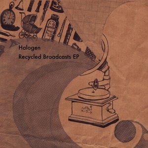Imagen de 'Recycled Broadcasts EP'