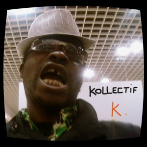 Image for 'Kollectif K'