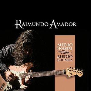 Immagine per 'Medio Hombre Medio Guitarra'
