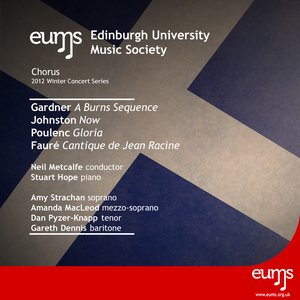 Image for 'EUMS Chorus: Winter Concert 2012'