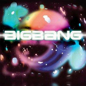 Image for 'Big Bang'
