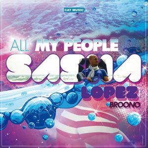 Image for 'All My People'