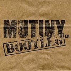Immagine per 'Mutiny Bootleg EP'