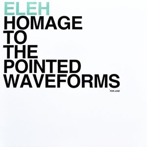 Image for 'Homage to the pointed waveforms'